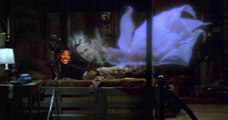 ghosts cumming