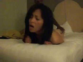 orgasm on bed