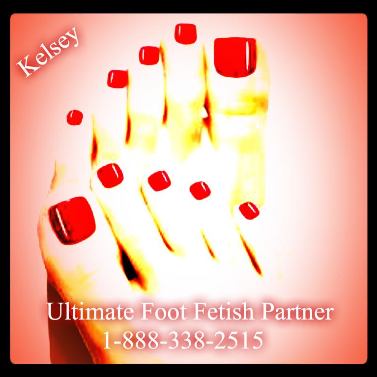 Foot Fetish Partner 106