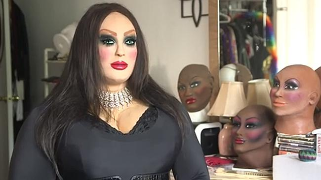 Live Dolls in action