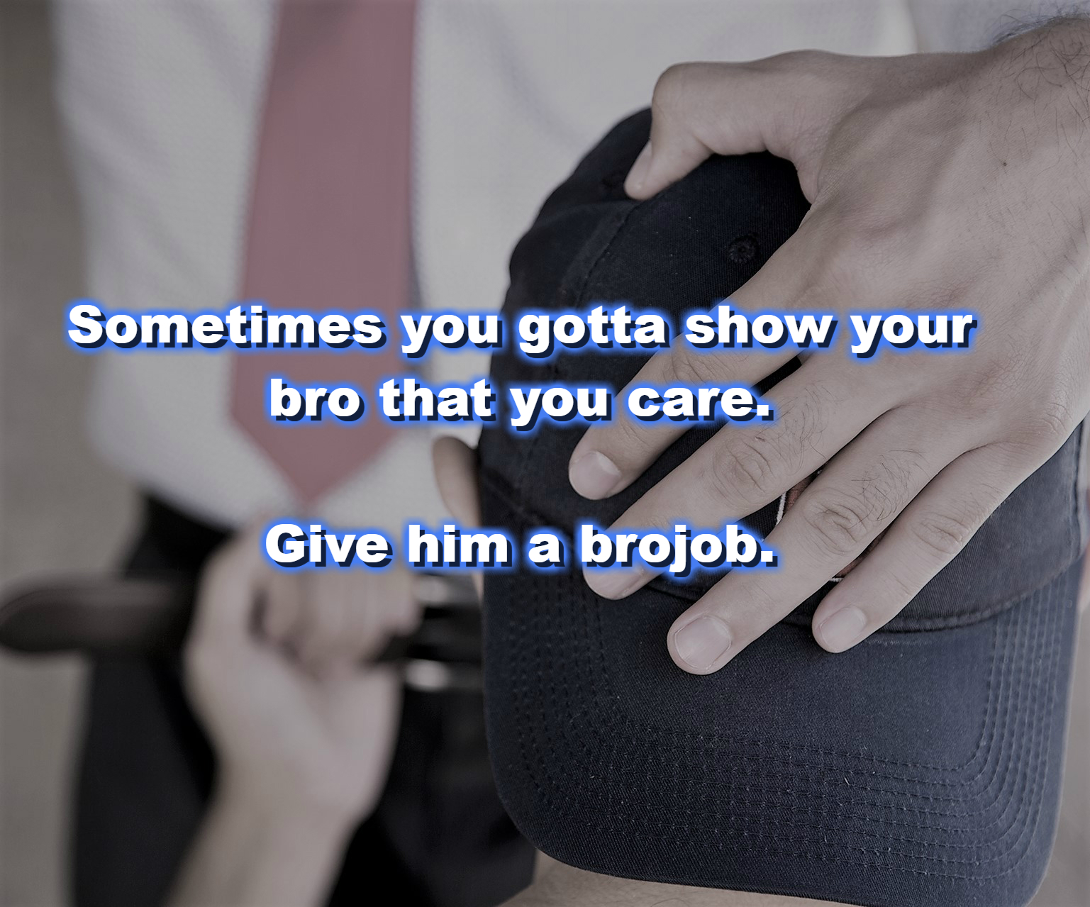 Porn Brojob brojob - for the straight guys who just need a little head