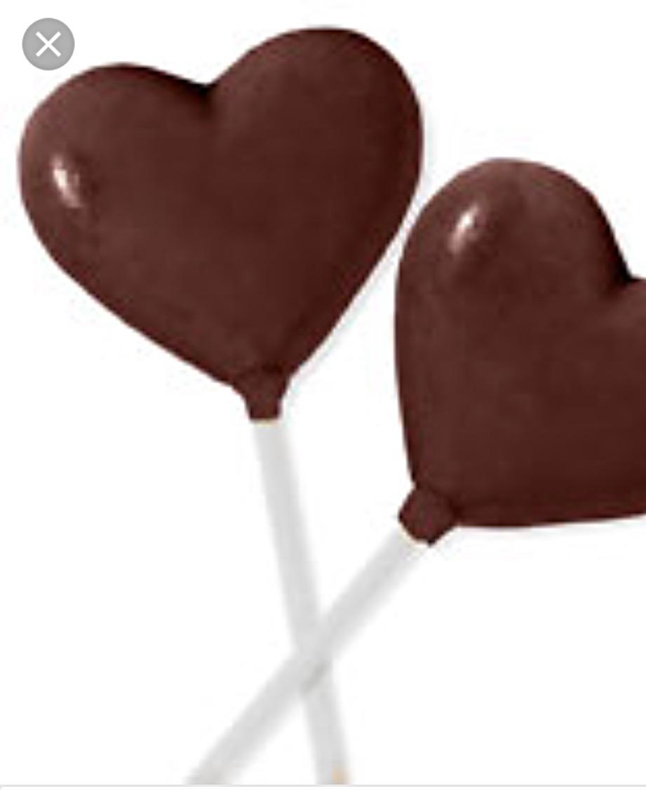 Chocolate Treat Stacy