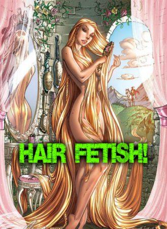 HAIR FETISH