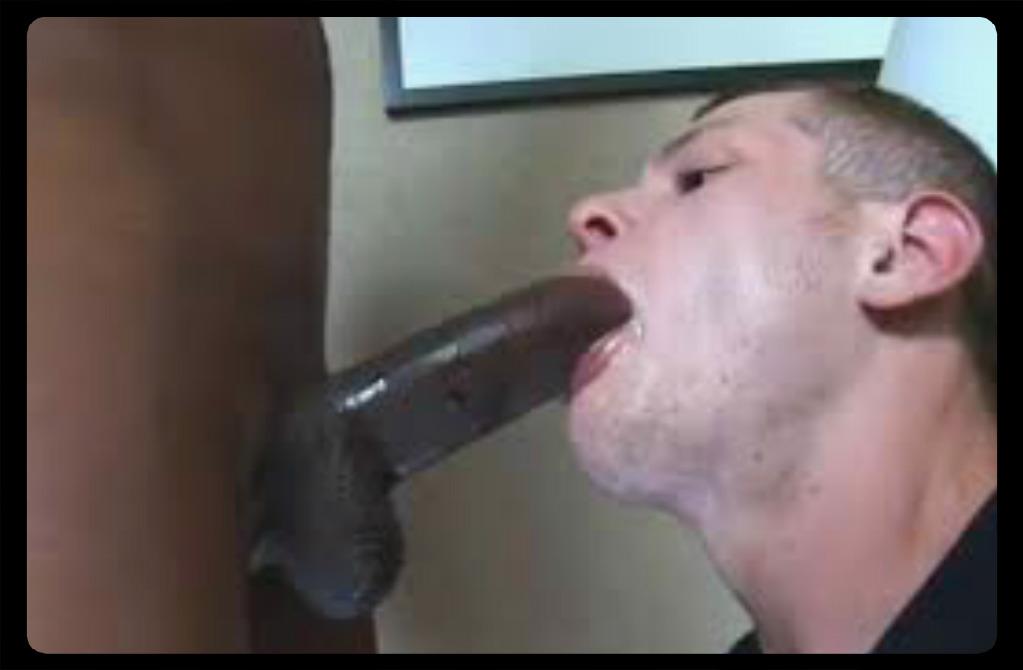 Big Black Cuckold Fetish