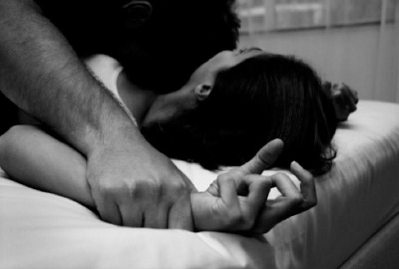 Kidnapping and Gang Rape Fantasy