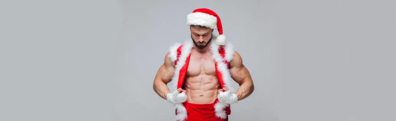 Christmas Porn Parody