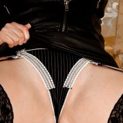 Smelling Panties