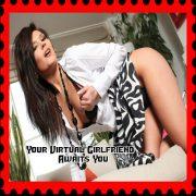 Virtual Girlfriend Phone Sex 866-391-3835 xxx