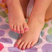foot worship