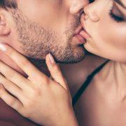 Wife Dominates Husband