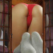 Pervert Peeping Tom