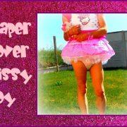 diaper lover sissy boy