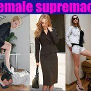 extreme femdom punishment