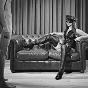 BDSM Heated Playtime