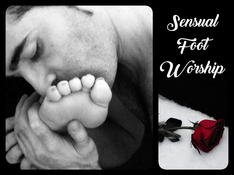 sensual foot worship with bridgette 1.866.355.8176