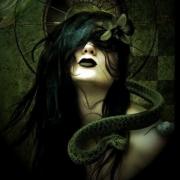 Taboo Wicked Woman