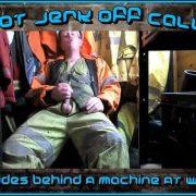 Hot Jerk Off Call