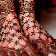pampered feet worship