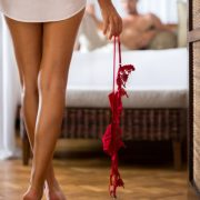 Sensual Domination Class Saves Marriages