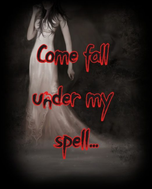 erotic paranormal seduction by Bridgette 1.866.355.8176