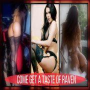 Raven Phone Sex 866-391-3835