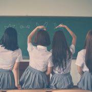 depraved school girl