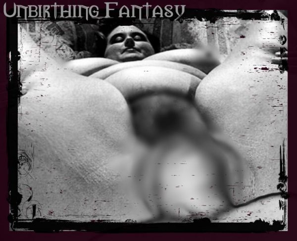 unbirthing fantasy sex story by Bridgette 1.866.355.8176