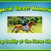 Special Incest Memories
