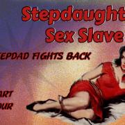 stepdaughter sex slave