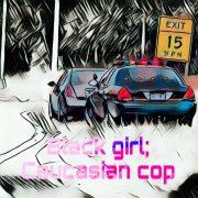 black girl raped