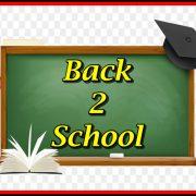 School Finally Started