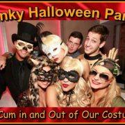 Kinky Halloween Party