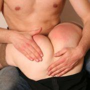 Dana loves a great spanking story
