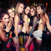 party girl fun