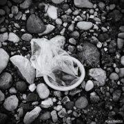 used condom crystal