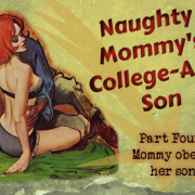 college son huge cock
