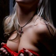 Sex-Crazed Vampire Slut