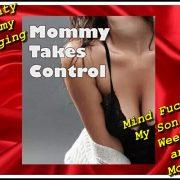 Naughty Mommy Edging