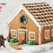 gingerbread heaux house