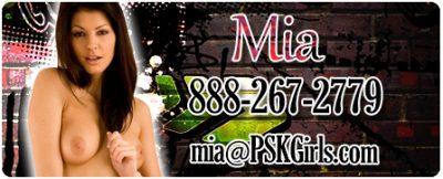 Mia Kinky Crew