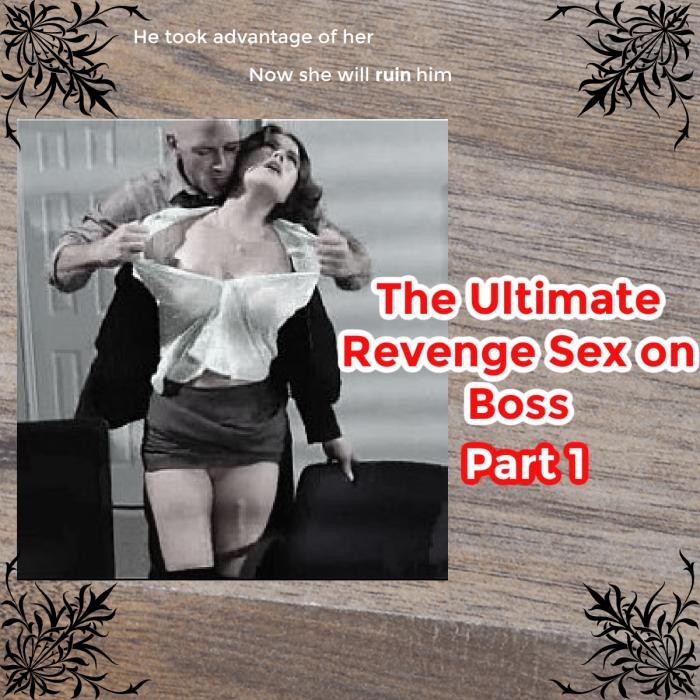 Ultimate Revenge sex