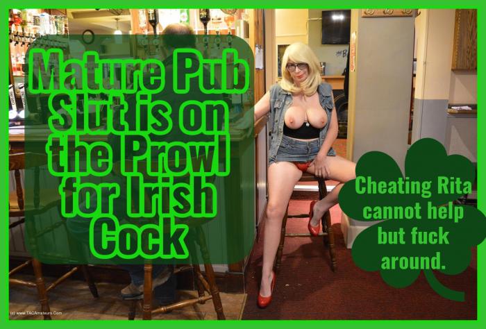 Pub Slut