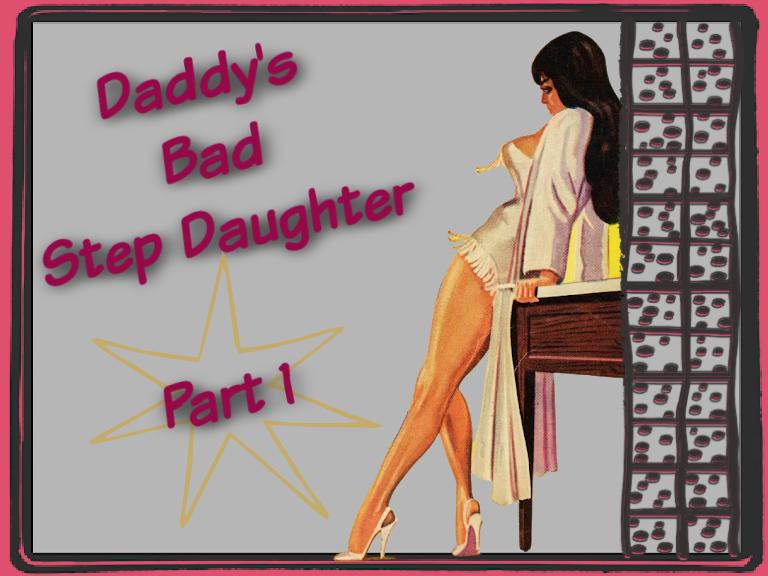 bad step daughter