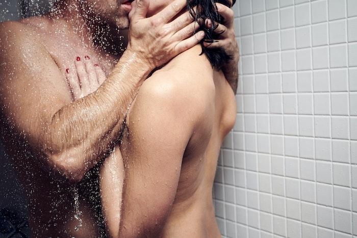 bath time incest