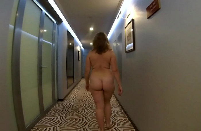 Naughty GILF Hotel