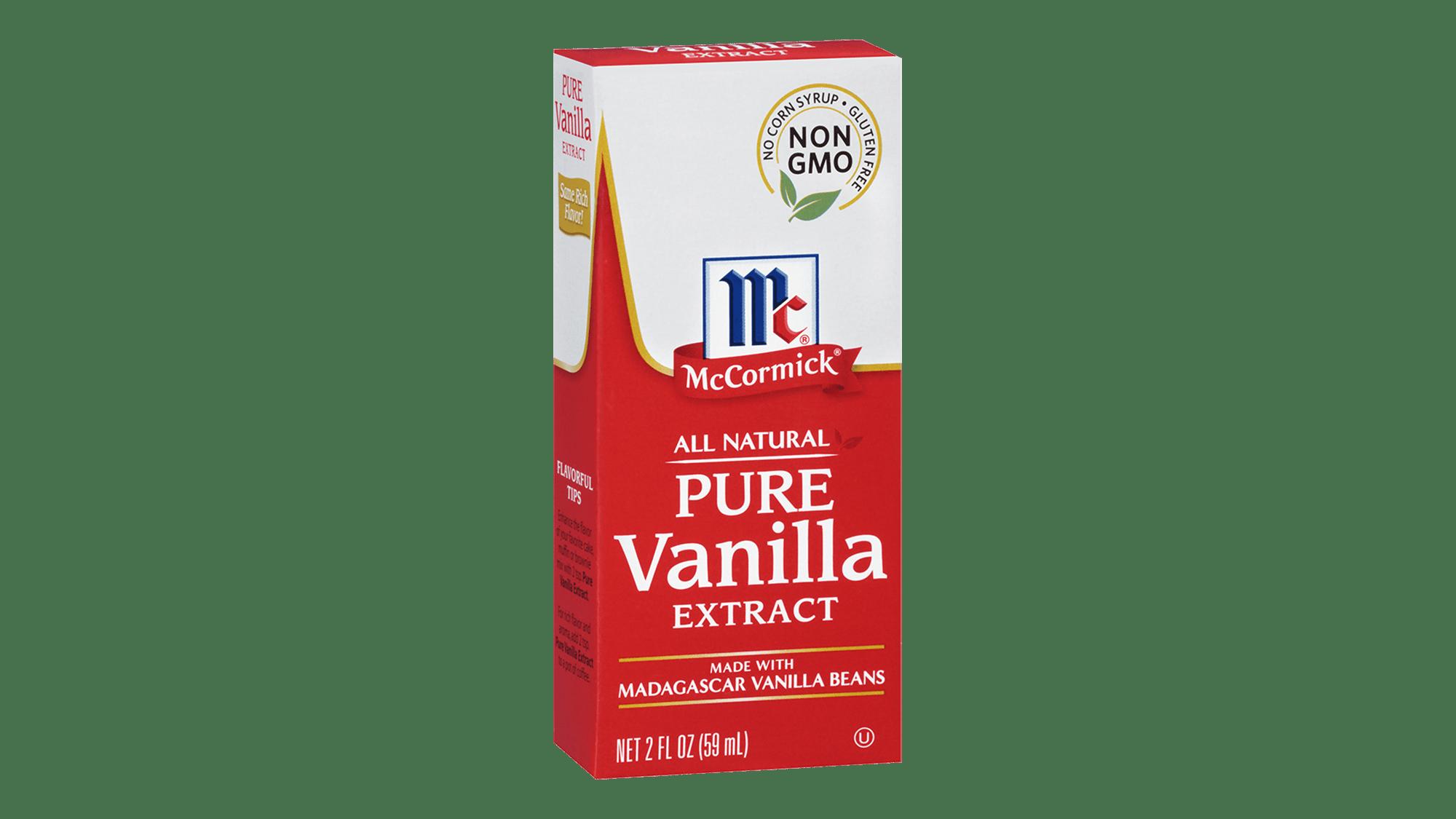 vanilla gfe