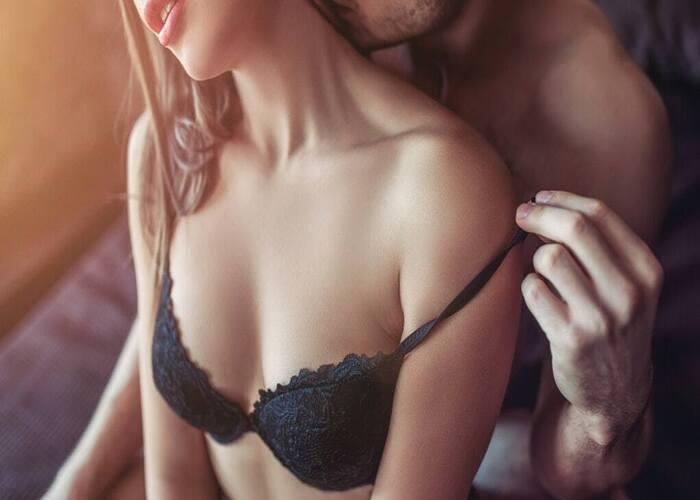 Hot Erotic Seduction