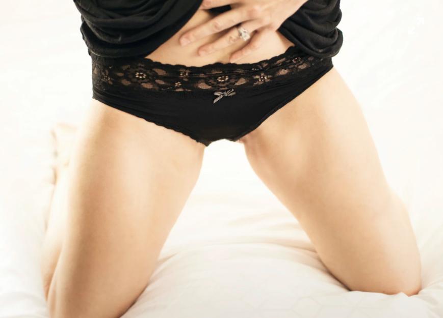 vibrating sissy panties