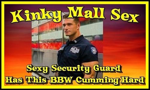Kinky Mall Sex