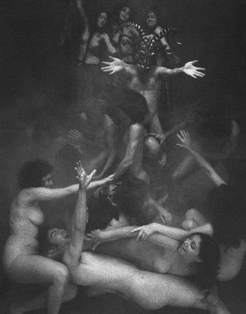 kink orgy